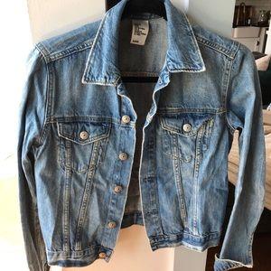 H&M Denim Jacket!
